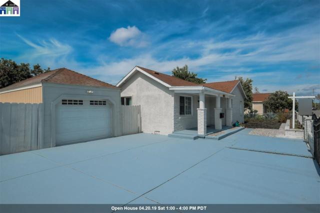 28411 E 12th, Hayward, CA 94544 (#MR40860383) :: Brett Jennings Real Estate Experts