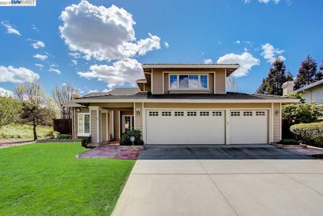 19 Hillview Ct, Danville, CA 94506 (#BE40860427) :: Strock Real Estate