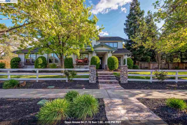371 Alden Ln, Livermore, CA 94550 (#BE40860521) :: The Realty Society