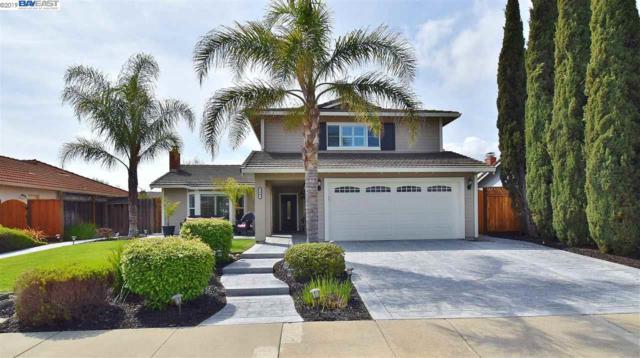 3681 Dunsmuir Circle, Pleasanton, CA 94588 (#BE40860565) :: Live Play Silicon Valley