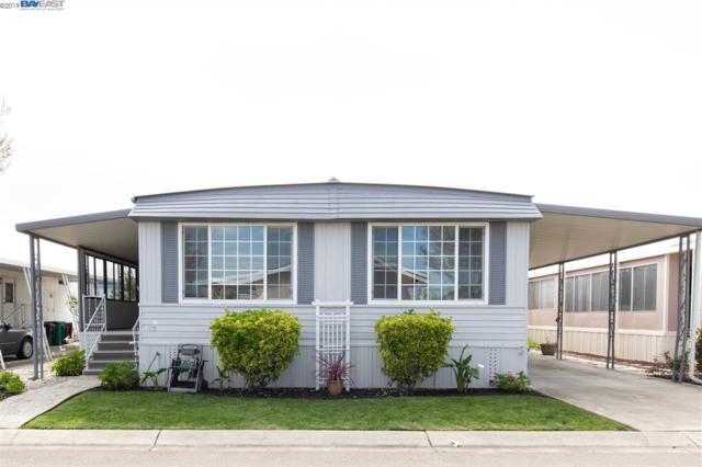 162 Santa Teresa, San Leandro, CA 94579 (#BE40860606) :: The Realty Society