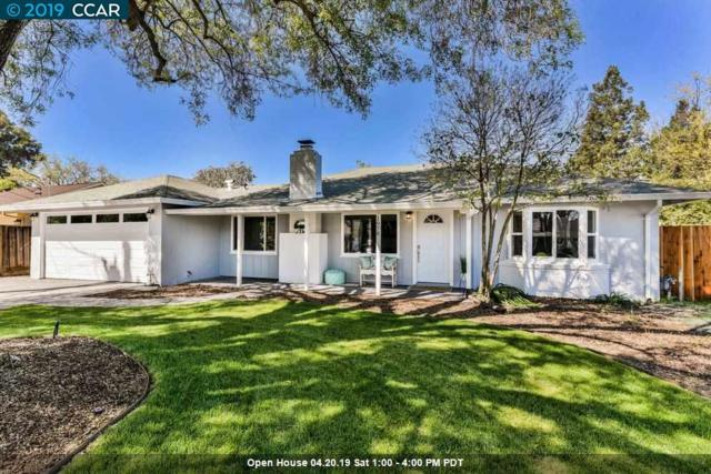 1978 Patricia Dr, Pleasant Hill, CA 94523 (#CC40860694) :: The Kulda Real Estate Group