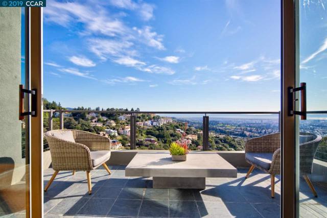 496 Gravatt Drive, Berkeley, CA 94705 (#CC40860808) :: Brett Jennings Real Estate Experts