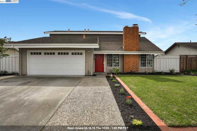 8198 Pebble Beach Ave, Newark, CA 94560 (#BE40860843) :: The Kulda Real Estate Group