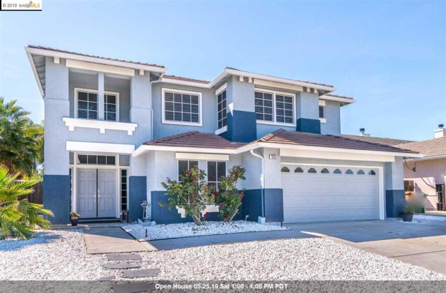 1315 Muscat Ct, Brentwood, CA 94513 (#EB40860885) :: Strock Real Estate