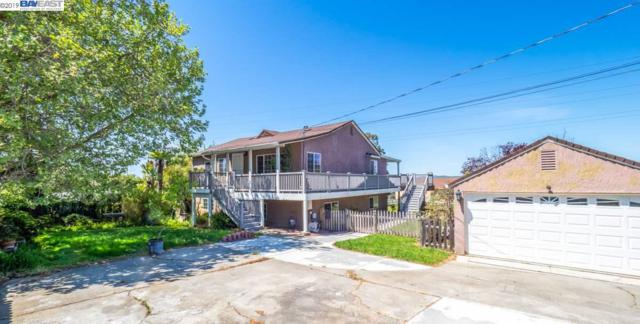 25348 Rick Way, Hayward, CA 94541 (#BE40860966) :: Live Play Silicon Valley