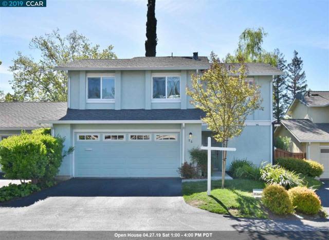 76 Fountainhead Ct, Martinez, CA 94553 (#CC40861069) :: Julie Davis Sells Homes