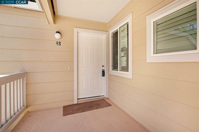 98 Farm Ln, Martinez, CA 94553 (#CC40861259) :: The Sean Cooper Real Estate Group