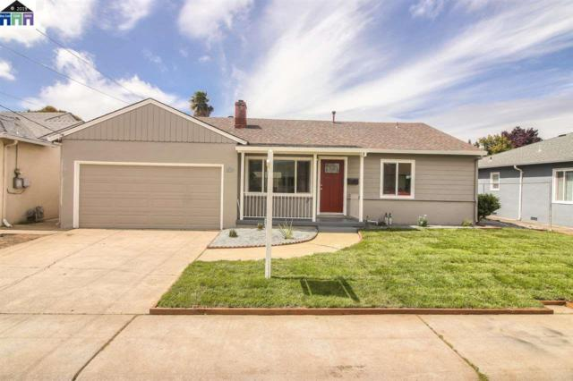 20965 Times Ave, Hayward, CA 94541 (#MR40861300) :: Strock Real Estate