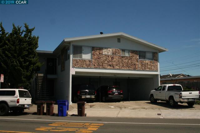 1525 Broadway Ave, San Pablo, CA 94806 (#CC40861469) :: Keller Williams - The Rose Group