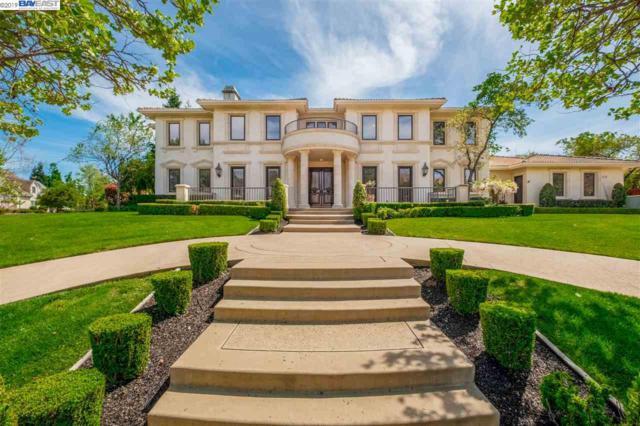 1170 Pineto Pl, Pleasanton, CA 94566 (#BE40861507) :: The Kulda Real Estate Group