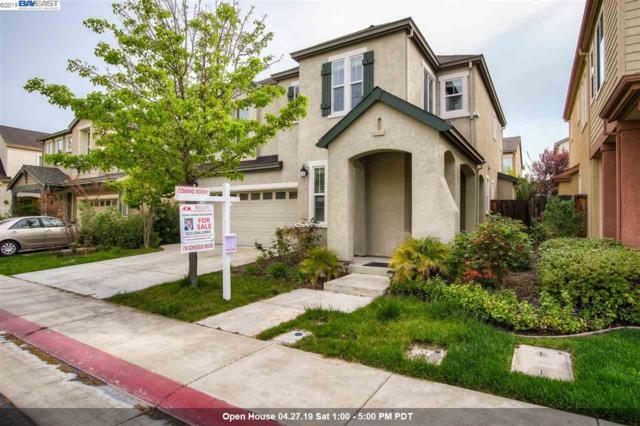 6730 Aberdale Cir, San Ramon, CA 94582 (#BE40861580) :: Brett Jennings Real Estate Experts