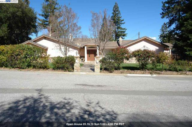 20821 Canyon View Dr, Saratoga, CA 95070 (#BE40861744) :: Strock Real Estate