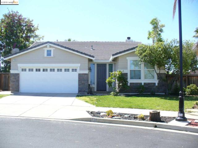 720 Flemish Ct, Brentwood, CA 94513 (#EB40862035) :: Strock Real Estate