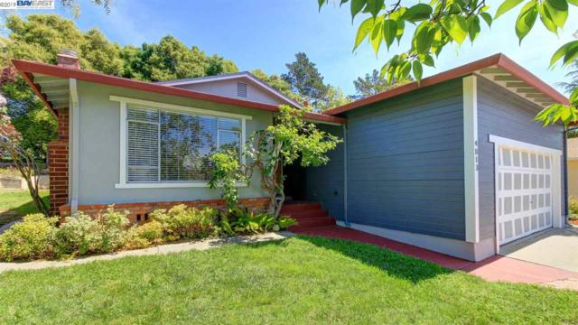 4813 Meadowbrook Dr, Richmond, CA 94803 (#BE40862487) :: Strock Real Estate