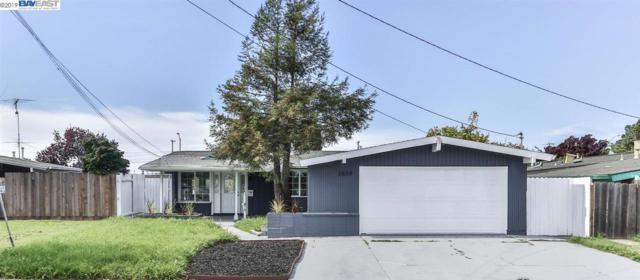 2659 Ocala St, Hayward, CA 94545 (#BE40862899) :: Strock Real Estate