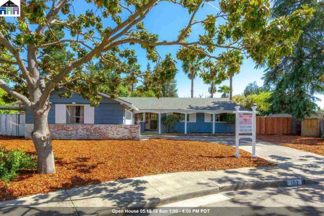102 Kelobra Ct, Walnut Creek, CA 94598 (#MR40862933) :: Strock Real Estate
