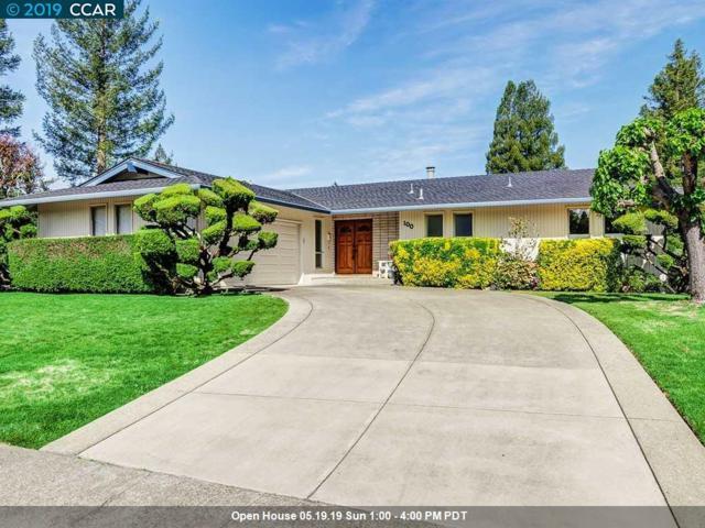 100 Oxford Dr, Moraga, CA 94556 (#CC40863167) :: Strock Real Estate
