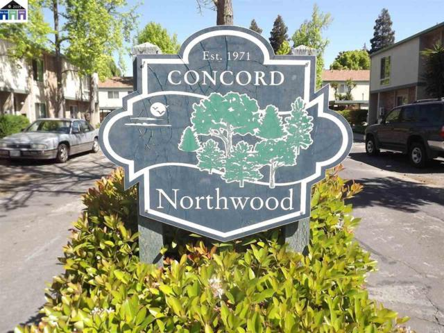 3950 Northwood Dr, Concord, CA 94520 (#MR40863206) :: Strock Real Estate