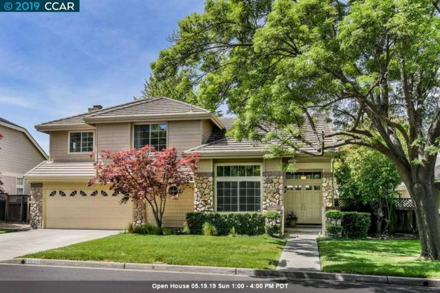 1033 Belleterre Drive, Danville, CA 94506 (#CC40863220) :: Strock Real Estate