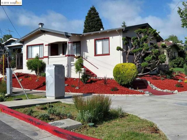 1443 Marin Ave., Albany, CA 94706 (#EB40863347) :: Strock Real Estate