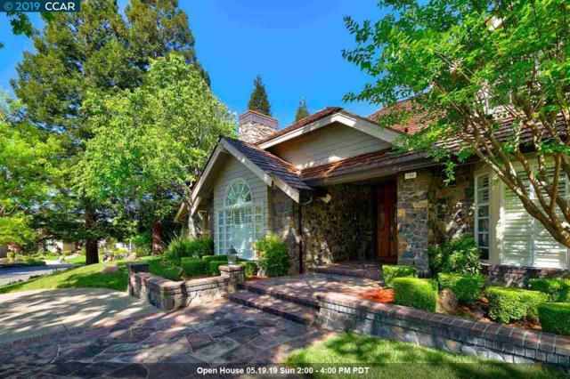 798 Windchime Ct, Walnut Creek, CA 94598 (#CC40863400) :: Strock Real Estate