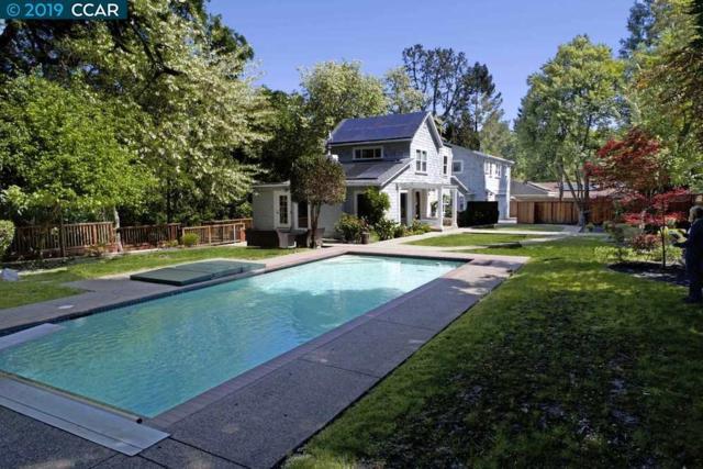 112 El Portal, Danville, CA 94526 (#CC40863459) :: Strock Real Estate