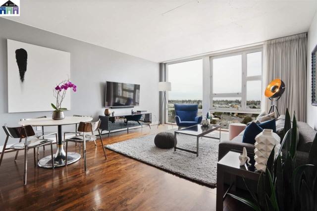 311 Oak St, Oakland, CA 94607 (#MR40863857) :: Strock Real Estate