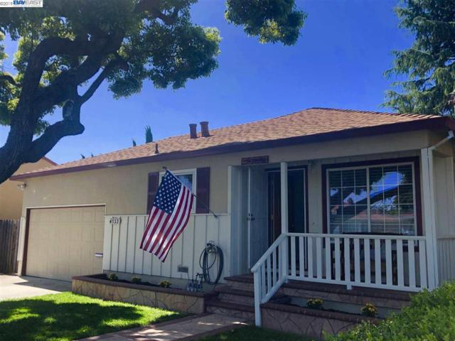 4533 Cerritos Ave, Fremont, CA 94536 (#BE40863885) :: Strock Real Estate