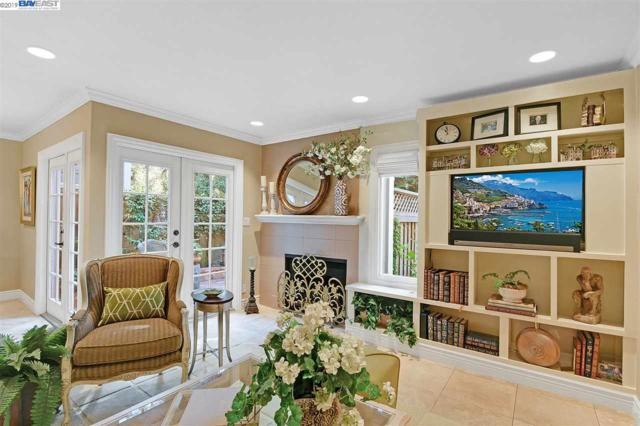 521 Garden Creek Pl, Danville, CA 94526 (#BE40863893) :: Strock Real Estate