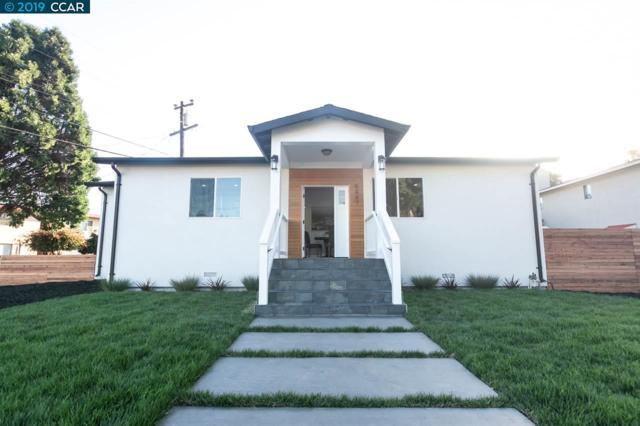 5447 Shasta Ave, San Pablo, CA 94806 (#CC40864259) :: Brett Jennings Real Estate Experts