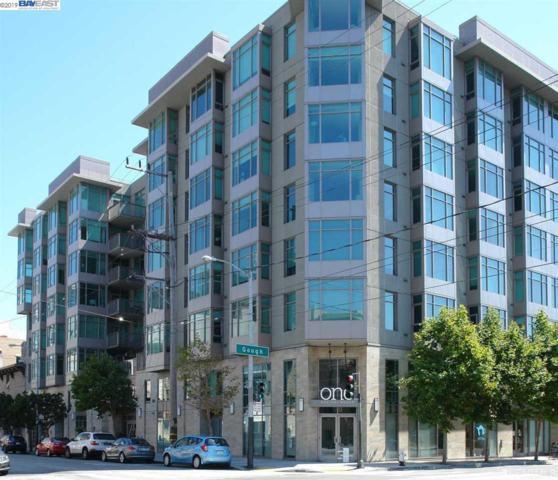 55 Page St, San Francisco, CA 94102 (#BE40864317) :: The Warfel Gardin Group