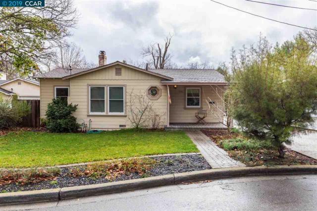 1981 Shuey Ave, Walnut Creek, CA 94596 (#CC40864342) :: Strock Real Estate