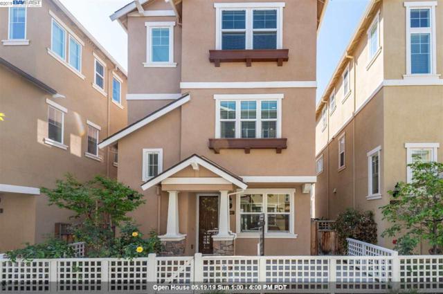 2907 Pescadero, Fremont, CA 94538 (#BE40864394) :: The Warfel Gardin Group