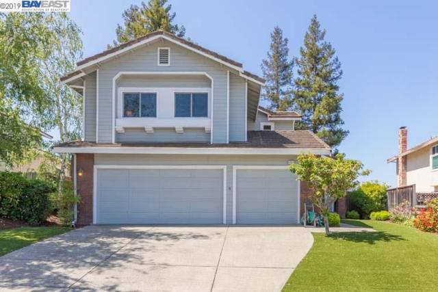 43613 Southerland Way, Fremont, CA 94539 (#BE40864415) :: Strock Real Estate