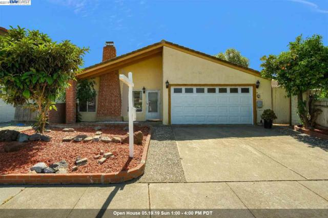 33135 Lake Champlain St, Fremont, CA 94555 (#BE40864512) :: Strock Real Estate