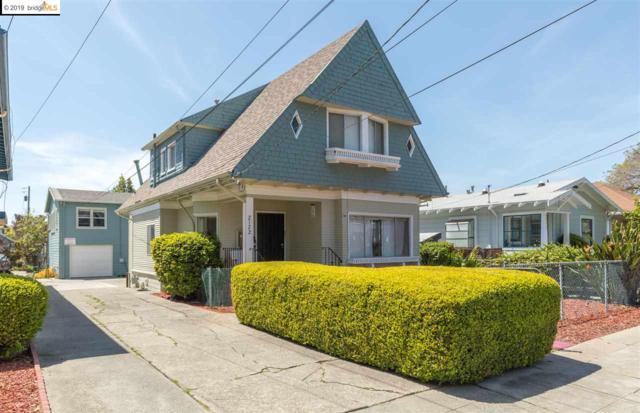 2122 9Th St, Berkeley, CA 94710 (#EB40864606) :: Strock Real Estate