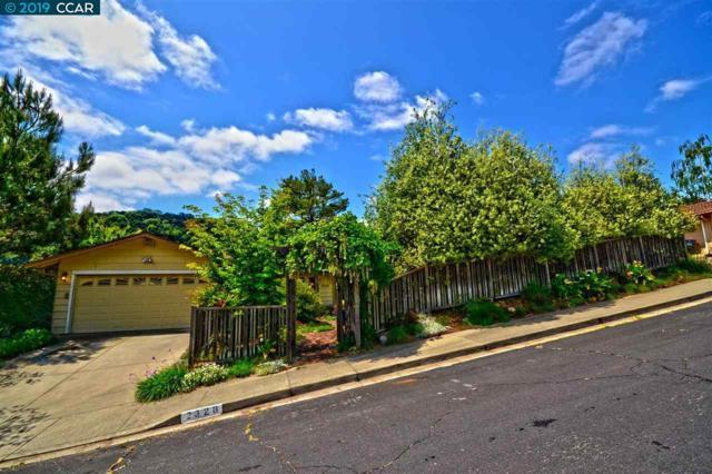 2328 Monte Vista Dr, Pinole, CA 94564 (#CC40864654) :: Strock Real Estate