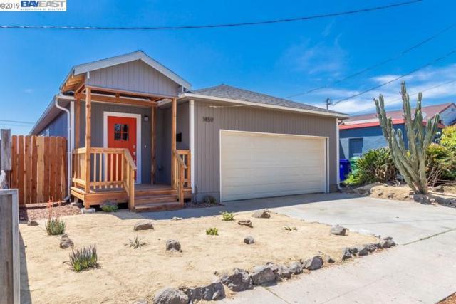 1459 Monterey St, Richmond, CA 94804 (#BE40864662) :: Strock Real Estate