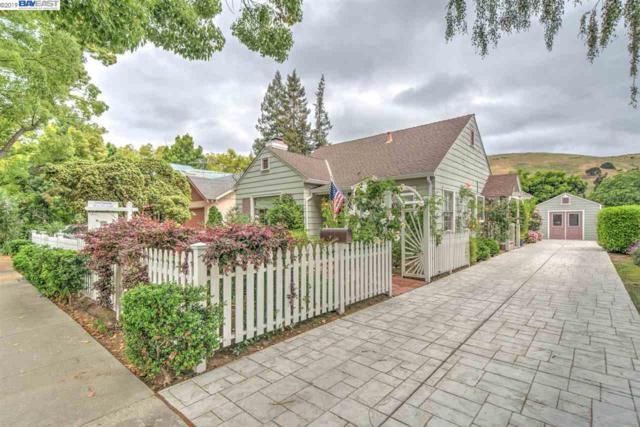 37040 2nd St, Fremont, CA 94536 (#BE40864682) :: Strock Real Estate