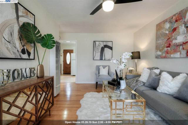 214 Cypress, Alameda, CA 94501 (#BE40864811) :: Strock Real Estate