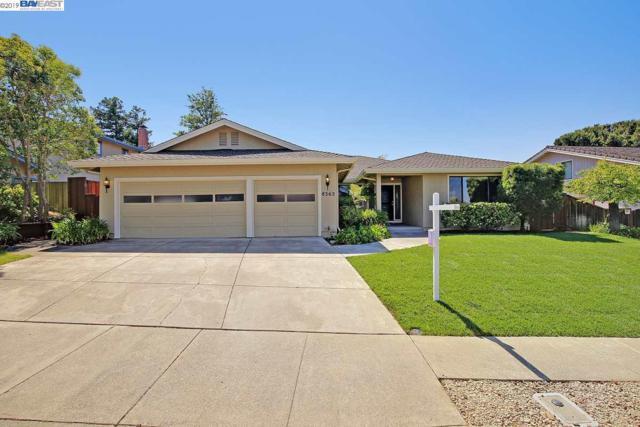 8362 Rhoda Ave, Dublin, CA 94568 (#BE40864865) :: Strock Real Estate