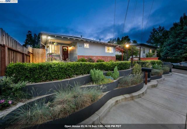 6615 Mokelumne Ave, Oakland, CA 94605 (#BE40864870) :: Strock Real Estate