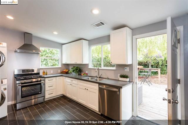 2026 Montana Street, Oakland, CA 94602 (#EB40865001) :: Strock Real Estate