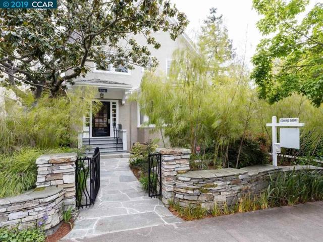 2918 Derby St, Berkeley, CA 94705 (#CC40865211) :: Strock Real Estate
