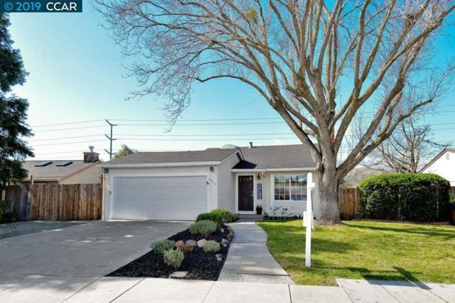 9911 Mangos Drive, San Ramon, CA 94583 (#CC40865275) :: Strock Real Estate