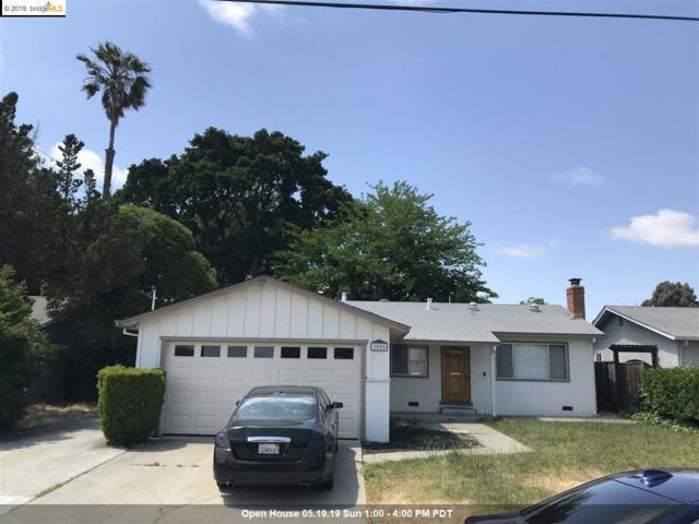 3598 Halifax Way, Concord, CA 94520 (#EB40865282) :: Strock Real Estate
