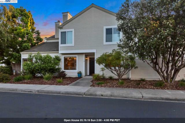 28 Shepardson Ln, Alameda, CA 94502 (#BE40865304) :: Strock Real Estate