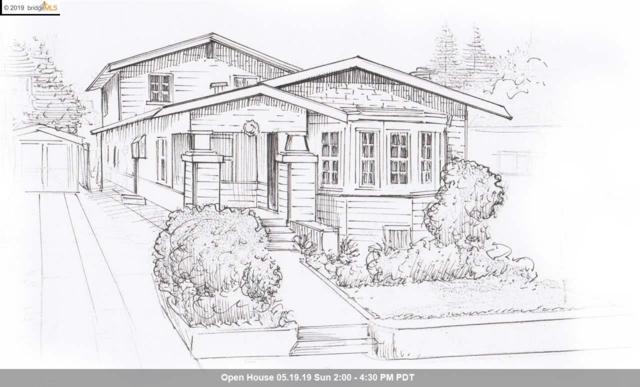 3844 Laguna Ave, Oakland, CA 94602 (#EB40865342) :: Strock Real Estate