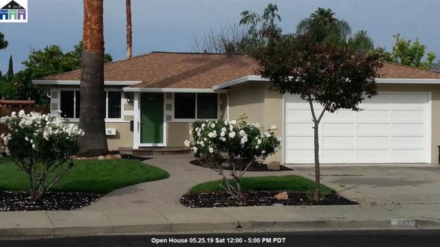 623 Los Alamos Ave, Livermore, CA 94550 (#MR40865599) :: The Warfel Gardin Group